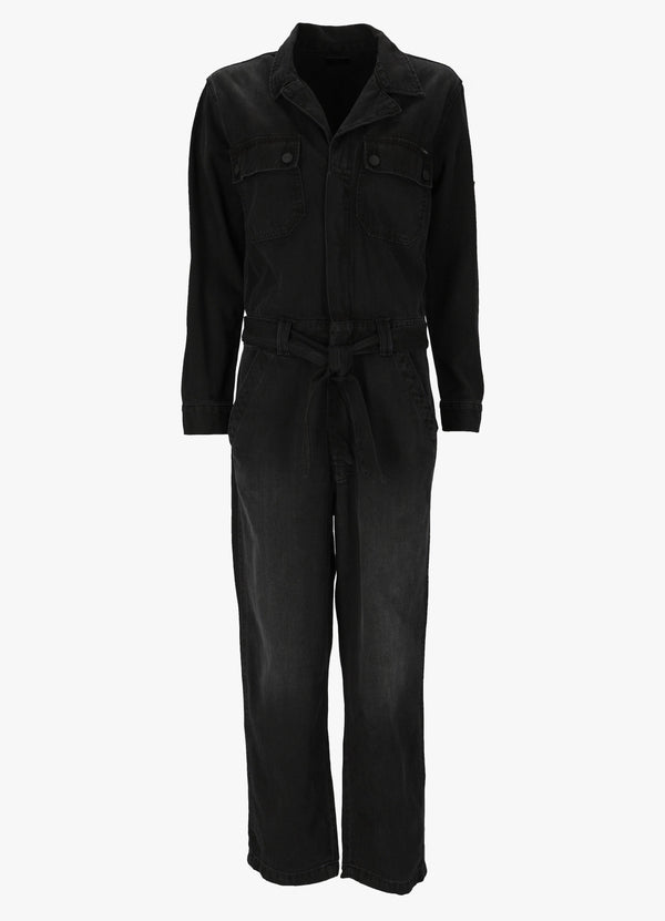 MOTHER THE BELTED FIXER Jumpsuits 300028073