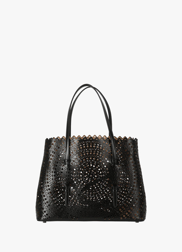 ALAIA MINA MEDIUM BAG Top Handle Bags 300023366