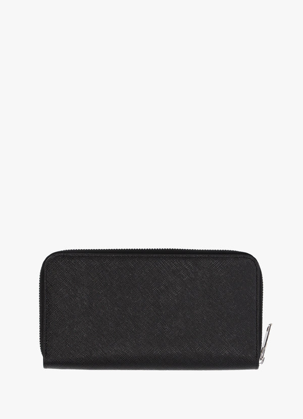 GIVENCHY LOGO WALLET