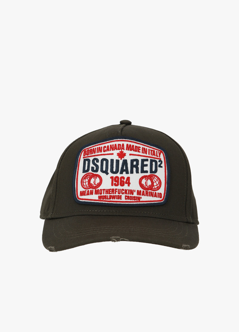 DSQUARED2 BASEBALL CAP Hats 300020195