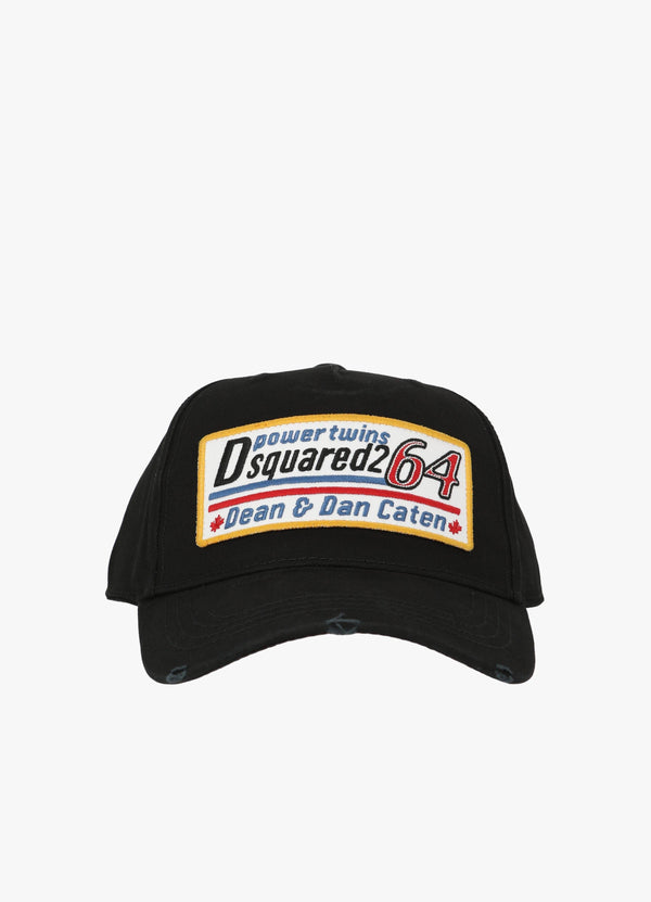 DSQUARED2 BASEBALL CAP Hats 300031642