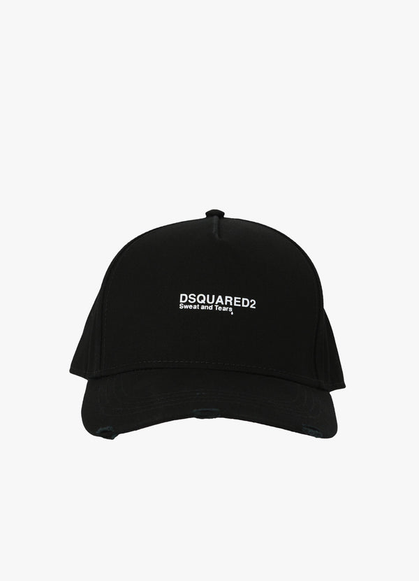 DSQUARED2 BASEBALL CAP Hats 300027114