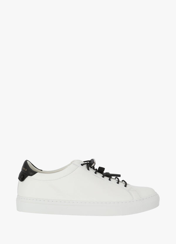 URBAN KNOT LOW-TOP SNEAKERS