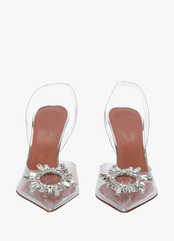 BEGUM GLASS PUMPS