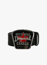 DSQUARED2 PLAQUE BELT Belts 300018550
