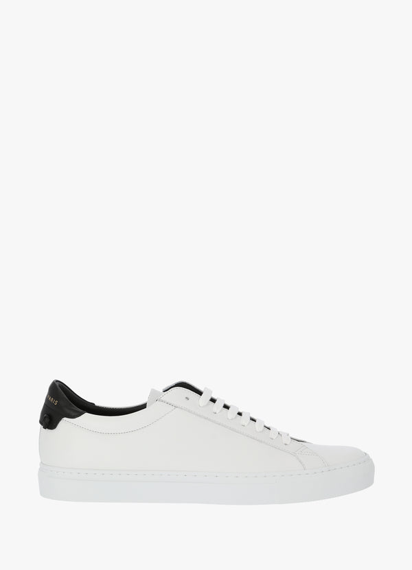 GIVENCHY URBAN STREET LOW -TOP SNEAKERS Sneakers 300001192