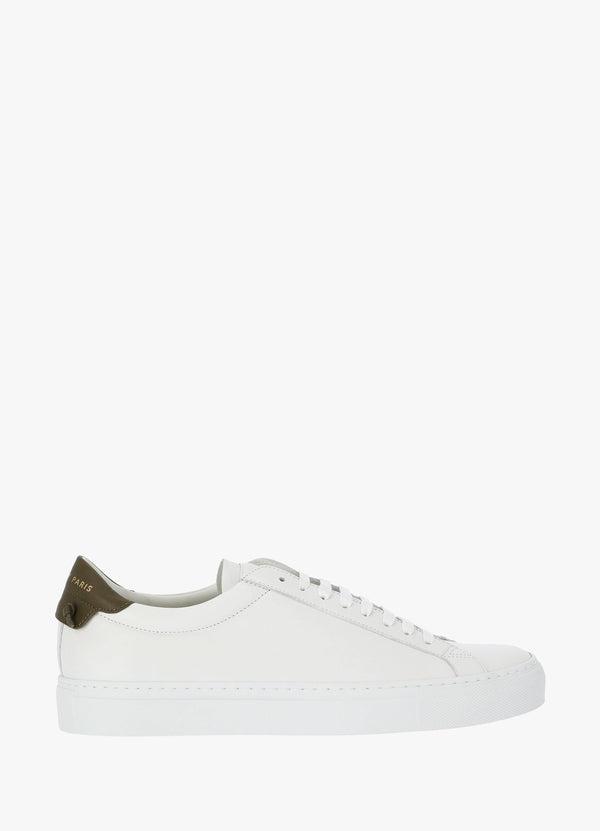 GIVENCHY URBAN STREET LOW -TOP SNEAKERS Sneakers 300023044