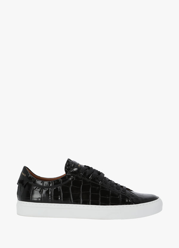GIVENCHY URBAN STREET LOW TOP SNEAKERS Sneakers 300015059