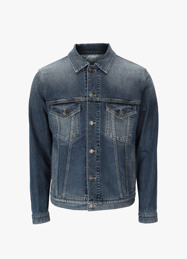 GIVENCHY DENIM JACKET Jackets 300034893