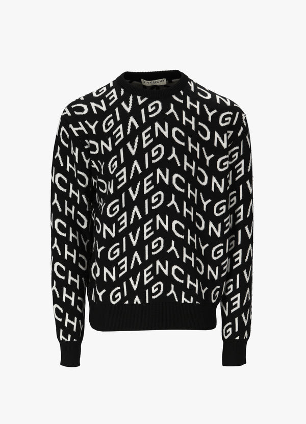 GIVENCHY SWEATER Knitwear 300034889