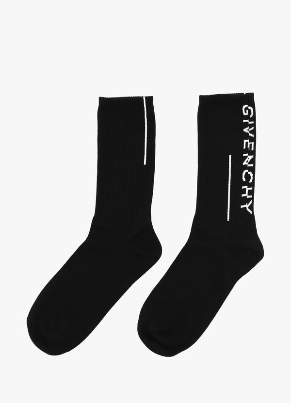 GIVENCHY SPLIT SOCKS