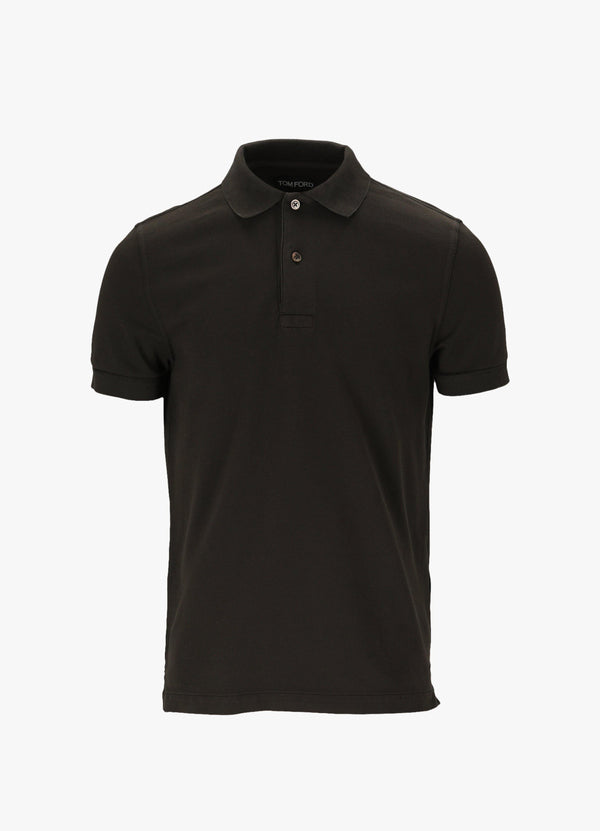 TOM FORD POLO SHIRT T-Shirts 300031877
