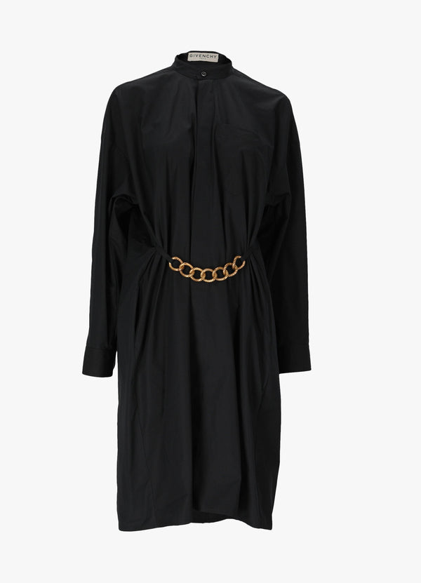 GIVENCHY SHIRT DRESS Dresses 300034751
