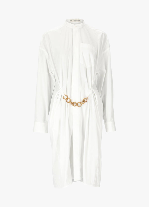 GIVENCHY SHIRT DRESS Dresses 300034753
