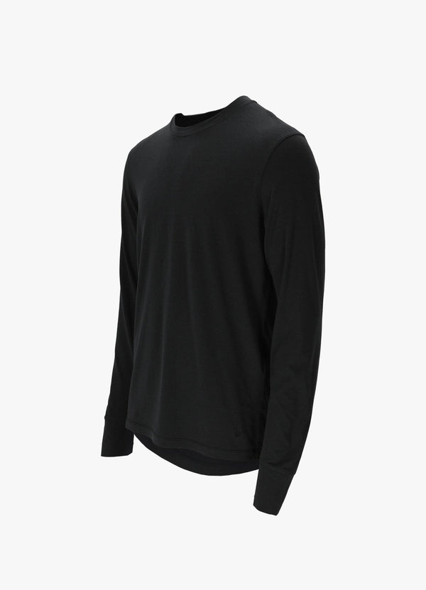 LONG - SLEEVE T - SHIRT