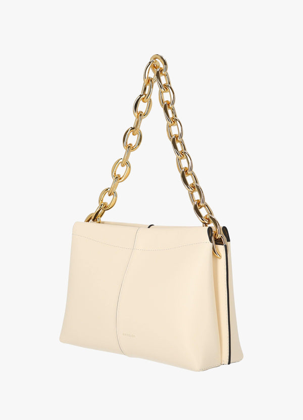 CARLY MINI HEAVY CHAIN BAG