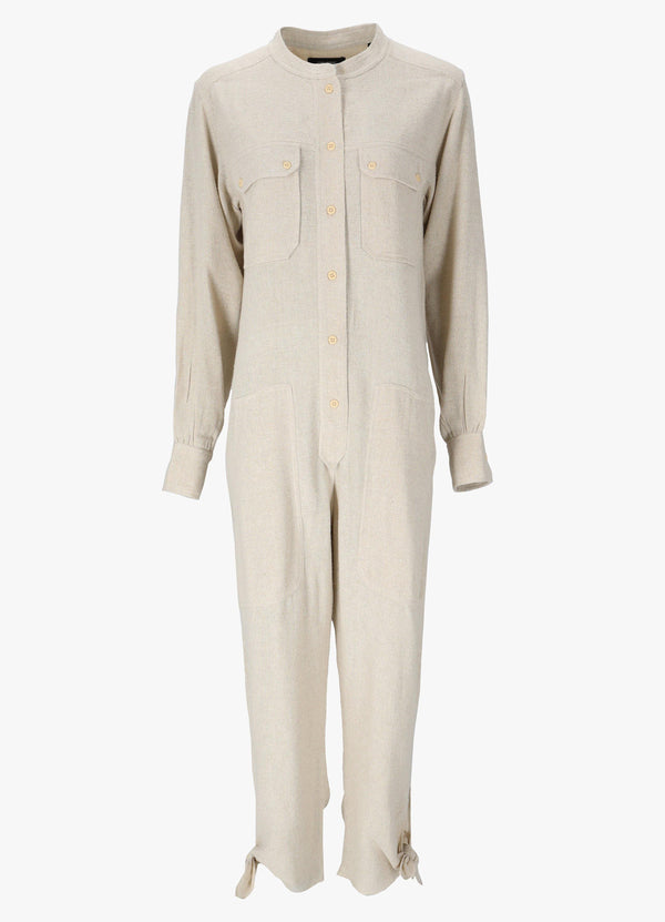 ISABEL MARANT TACAIA OVERALL Jumpsuits 300032268