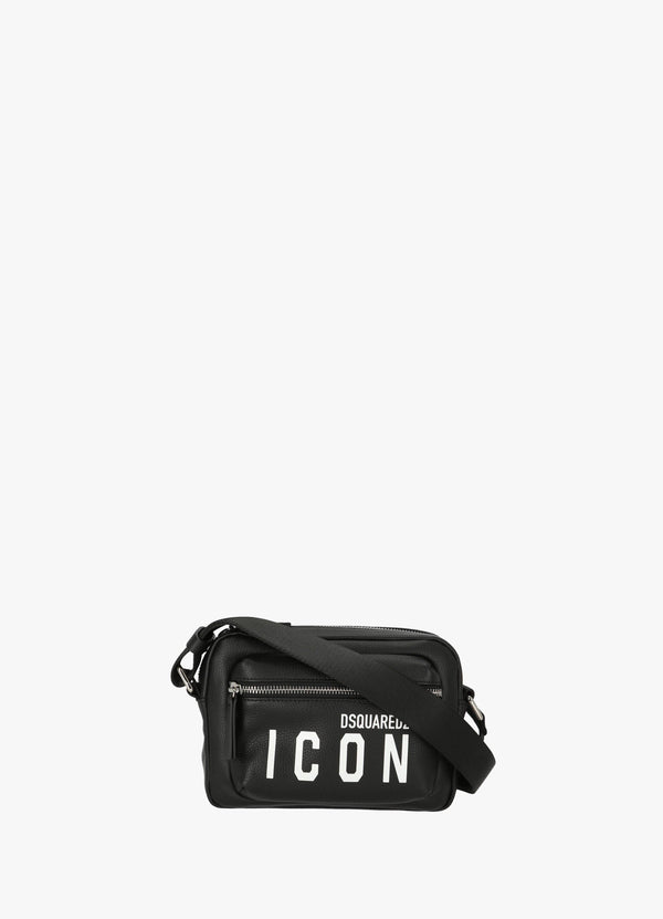 DSQUARED2 ICON CROSSBODY BAG Cross Body Bags 300031634