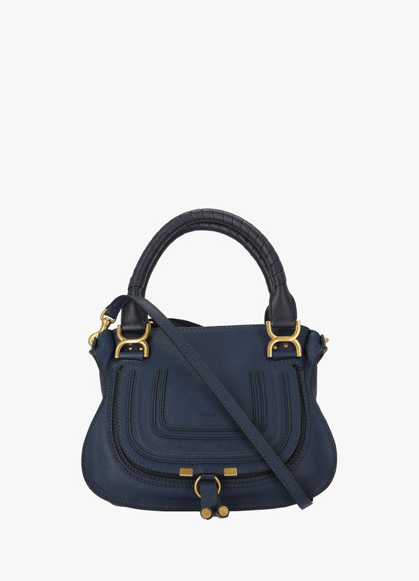 CHLOÉ SMALL MARCIE HANDBAG Shoulder Bags 300023944