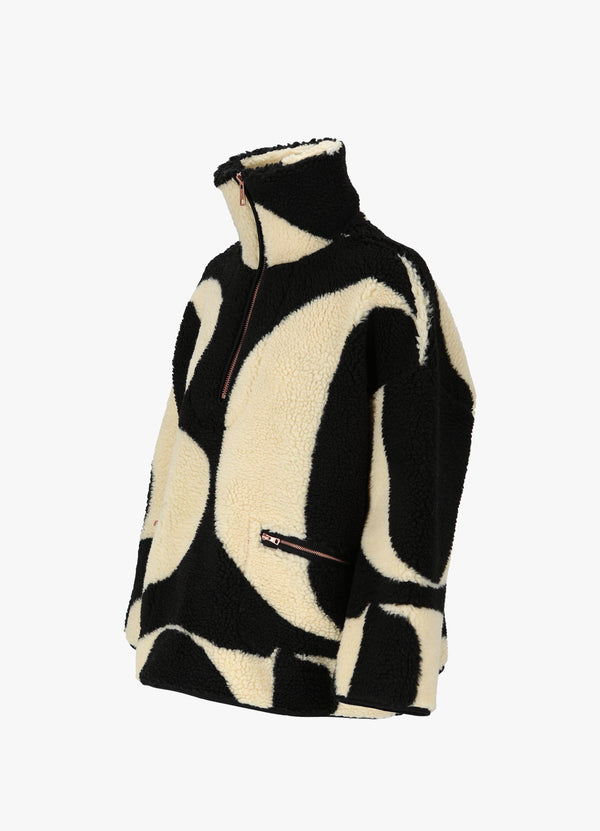 Knitwear OVERSIZED JUMPER