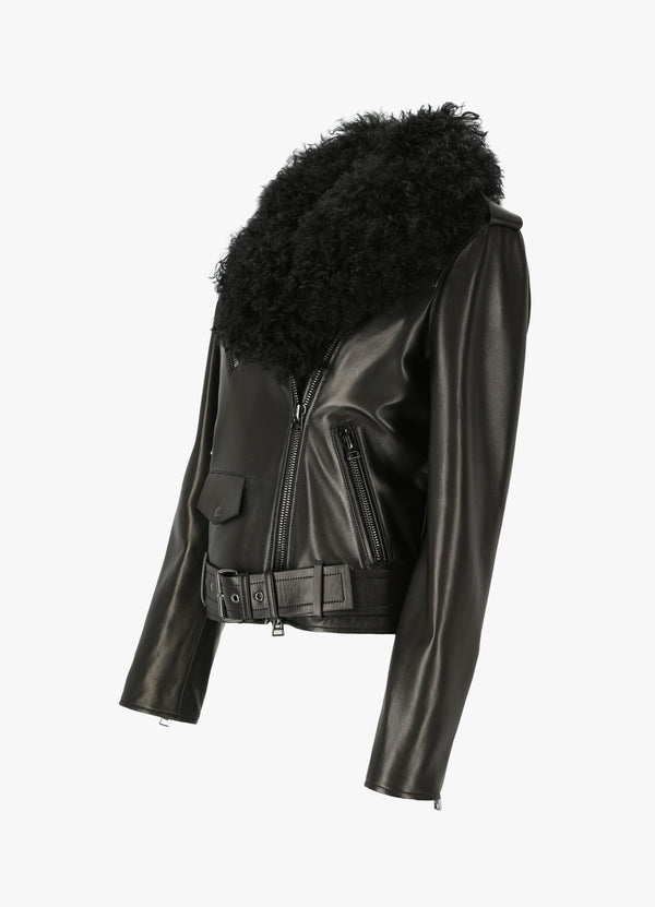 TOM FORD FUR JACKET