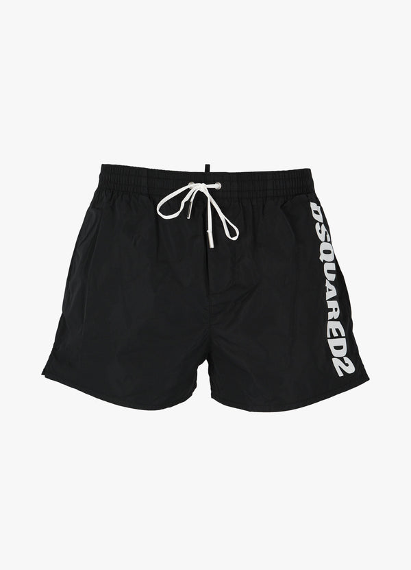 DSQUARED2 MIDI SWIM SHORTS Beachwear 300024560