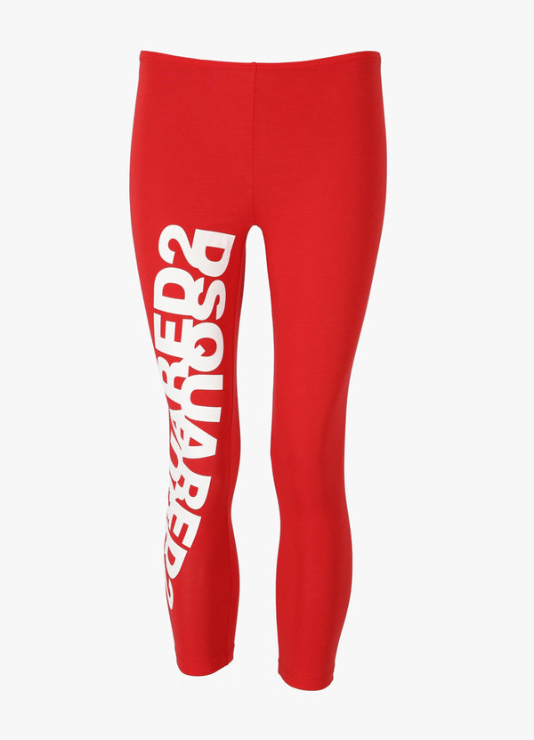 DSQUARED2 LEGGINGS Pants 300024510
