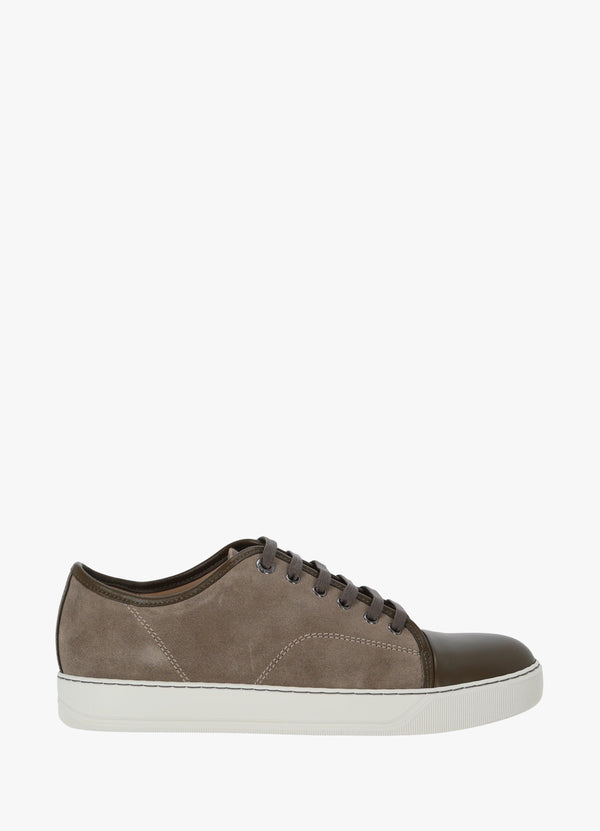 LANVIN LOW-TOP SNEAKERS Sneakers 300026400
