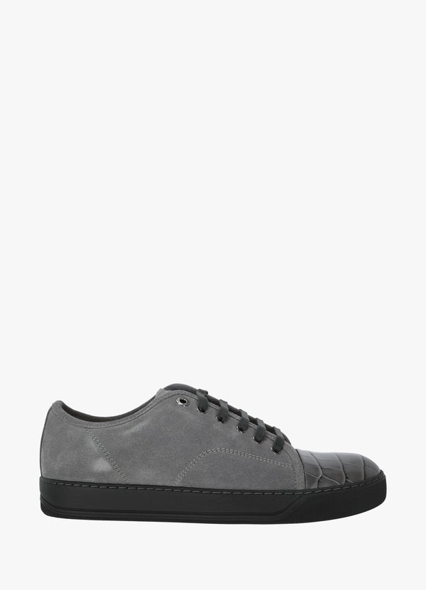 LANVIN LOW-TOP SNEAKERS Sneakers 300035262