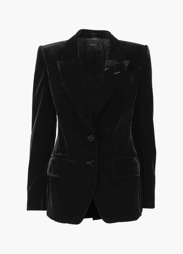 TOM FORD TAILORED JACKET Jackets 300019502