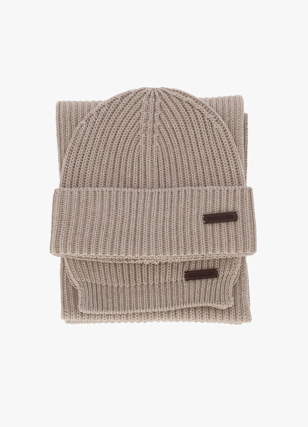 DSQUARED2 KNIT SET Hats 300019532