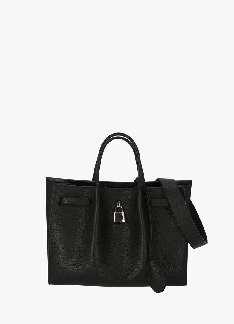 LANVIN BOGEY BAG Top Handle Bags 300012516