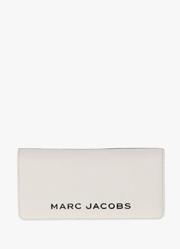 MARC JACOBS OPEN FACE WALLET Wallets 300027235