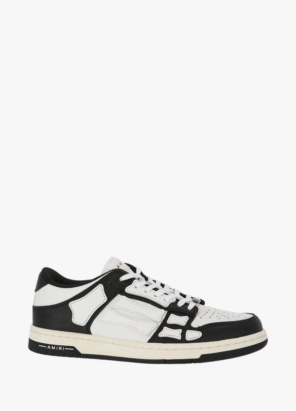 AMIRI SKEL LOW TOP SNEAKERS Sneakers 300027171