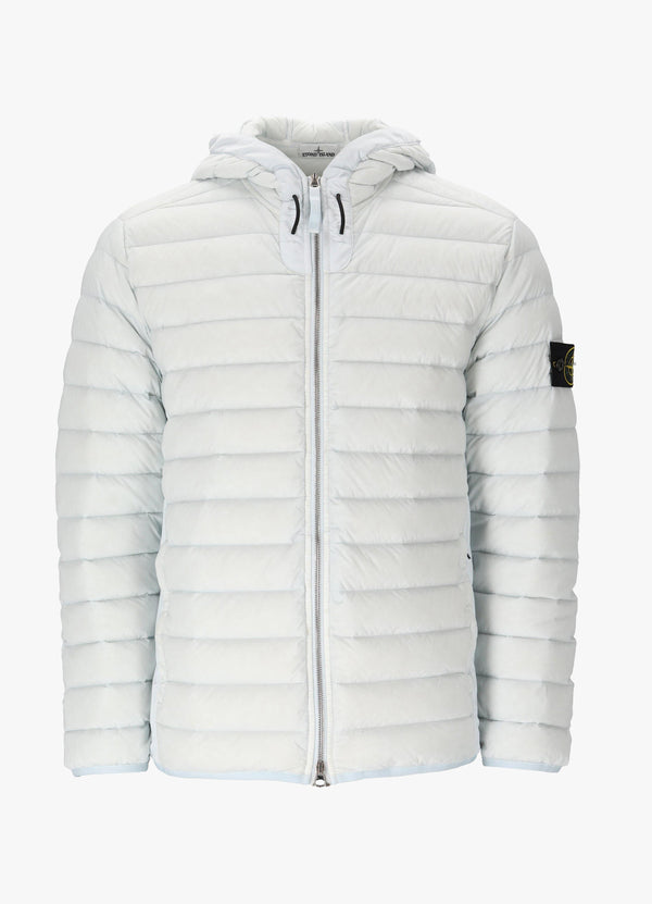 STONE ISLAND REAL DOWN JACKET Jackets 300034973