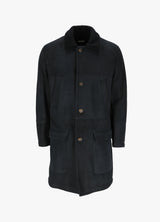 BRUNELLO CUCINELLI LONG COAT Coats 300012876
