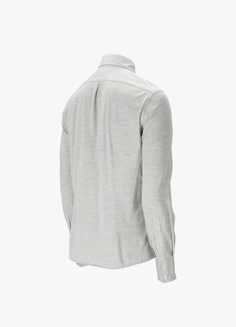 BRUNELLO CUCINELLI FRENCH COLLAR SHIRT MTS466686