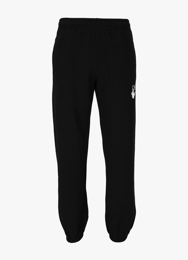 OFF-WHITE MARKET SLIM SWEATPANTS Trousers 300026326