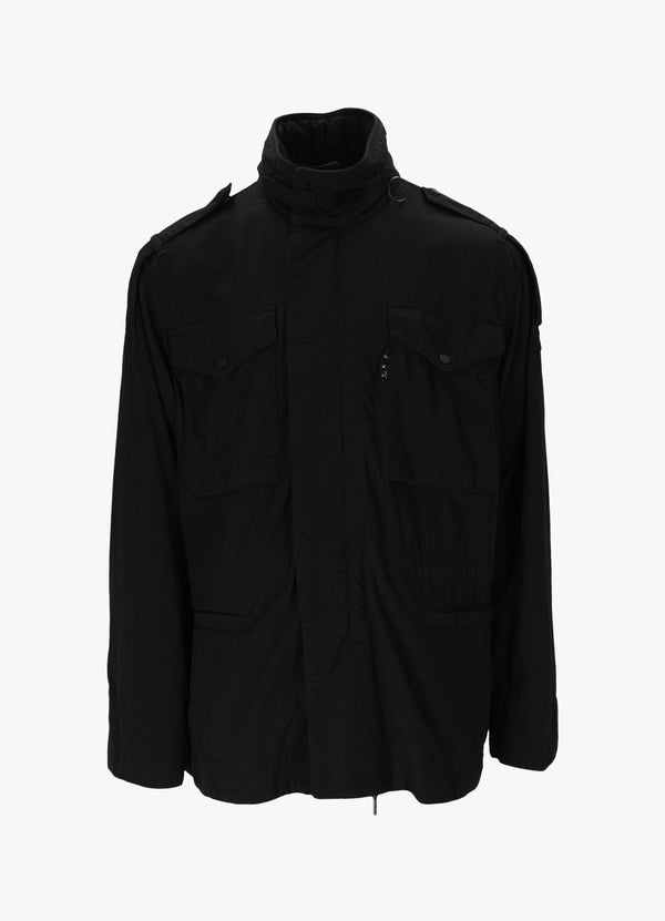 OFF-WHITE ARROW FIELD JACKET Jackets 300034241