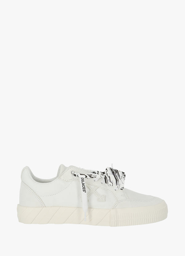 OFF-WHITE LOW VULCANIZED SNEAKERS Sneakers 300015245
