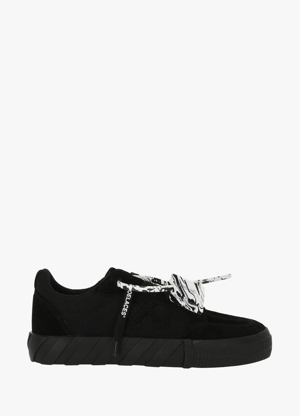 OFF-WHITE LOW VULCANIZED SNEAKERS Sneakers 300010498