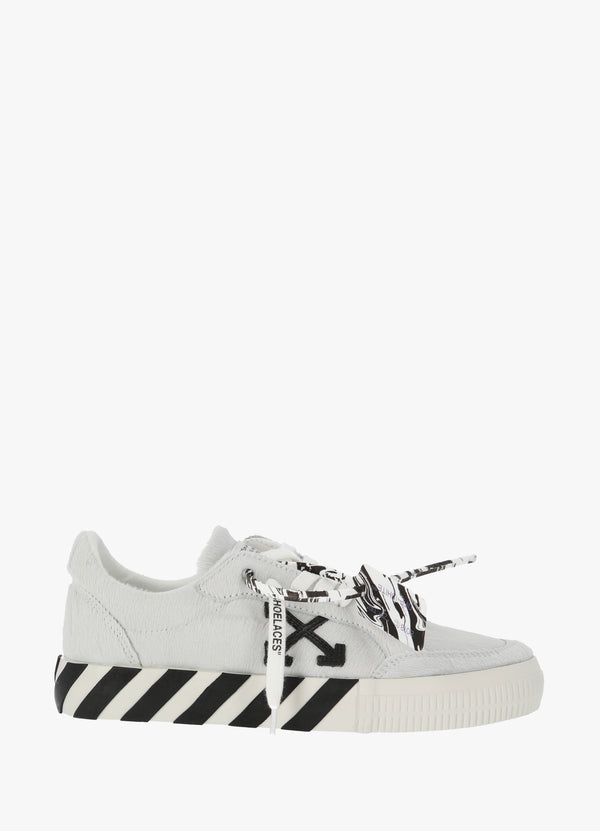 OFF-WHITE LOW VULCANIZED SNEAKERS Sneakers 300019717