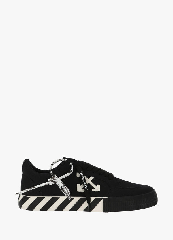 OFF-WHITE LOW VULCANIZED SNEAKERS Sneakers 300031322