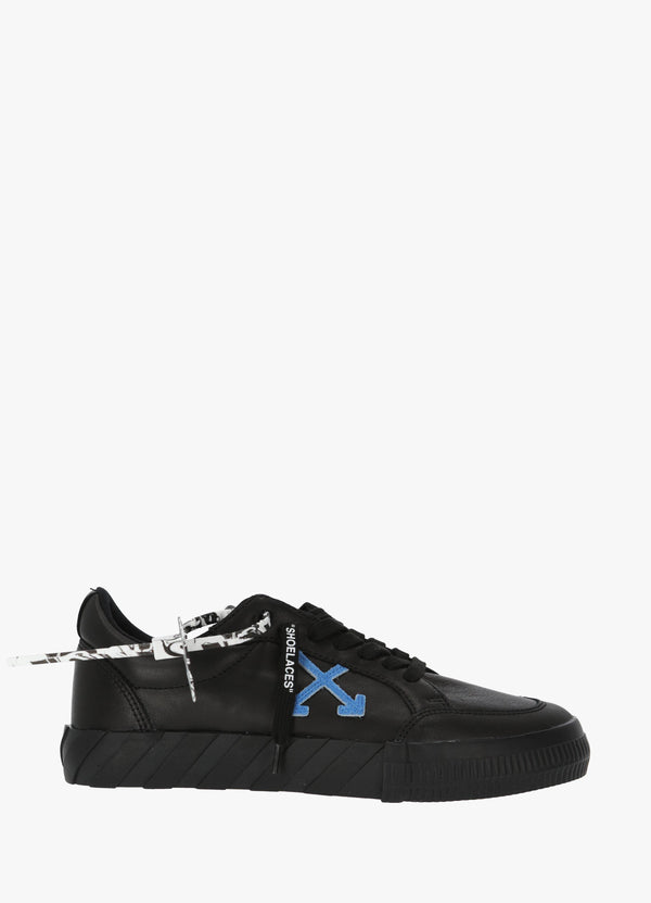 OFF-WHITE LOW VULCANIZED SNEAKERS Sneakers 300036452