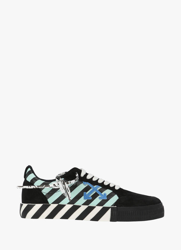 OFF-WHITE LOW VULCANIZED SNEAKERS Sneakers 300034252