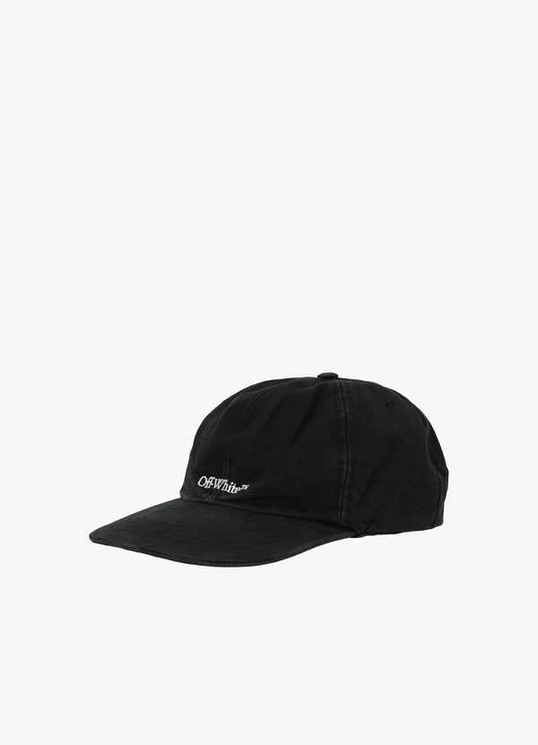 Off-White Bookish Baseball Cap OMLB022 R21FAB006