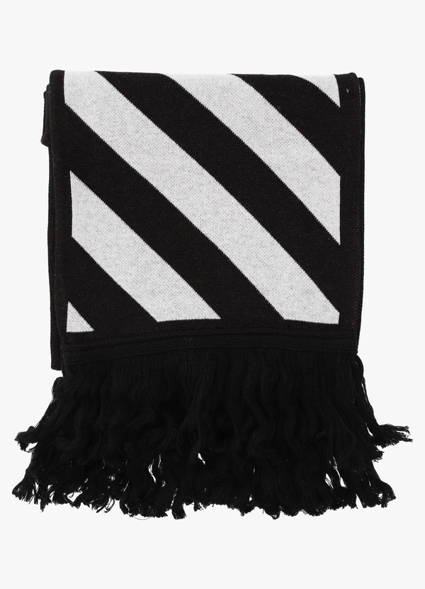 OFF-WHITE ARROWS SCARF Scarves 300028398