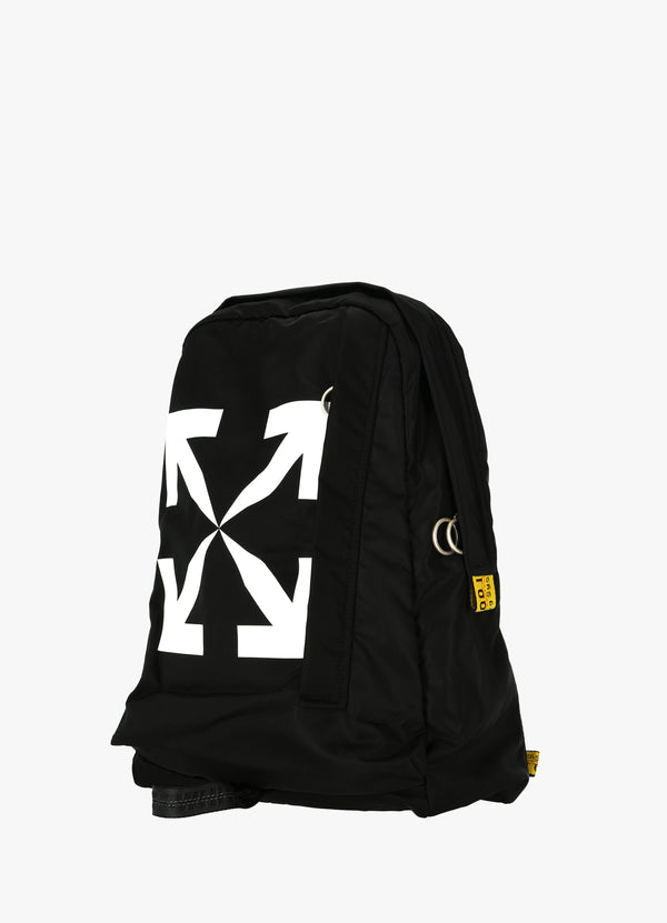 OFF-WHITE ARROW EASY BACKPACK