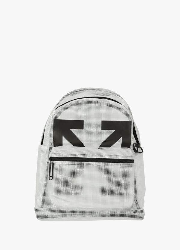 OFF-WHITE ARROW BACKPACK
