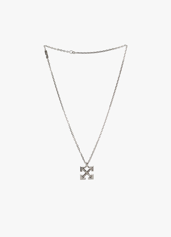 OFF-WHITE ARROW NECKLACE Jewellery 300031359